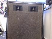 OVATION Amplifier/Tube Amp 6108